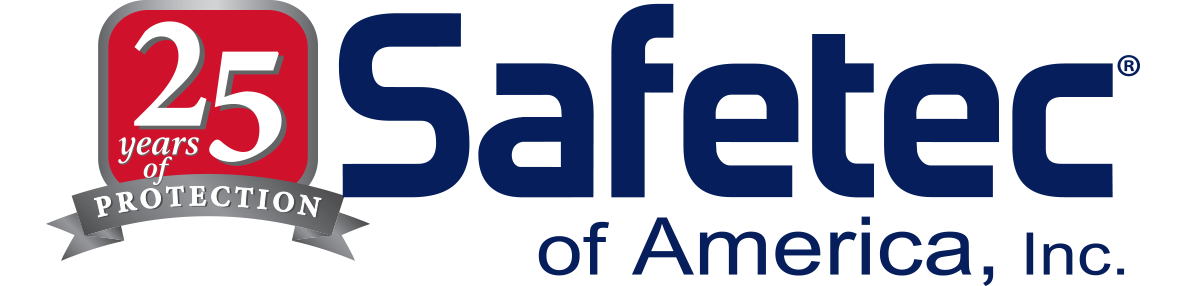 Safetec of America 25 Year Anniversary